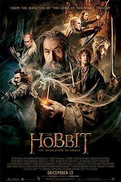 The Hobbit The Desolation of Smaug
