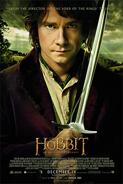 The Hobbit and Unexpected Journey